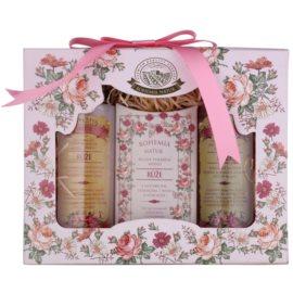 Bohemia Gifts & Cosmetics Rosarium Kosmetik-Set  II.