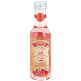 Bohemia Gifts & Cosmetics Rosarium hajsampon minden hajtípusra  200 ml