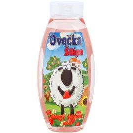 Bohemia Gifts & Cosmetics Sheep Štěpa шампоан  за деца   500 мл.
