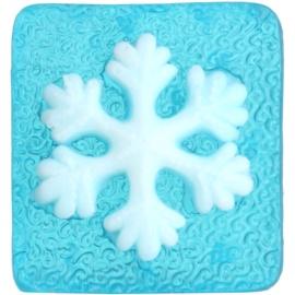 Bohemia Gifts & Cosmetics Vločka ručně vyráběné mýdlo s glycerinem  70 g