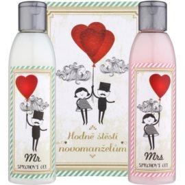 Bohemia Gifts & Cosmetics Wedding Kosmetik-Set  I.