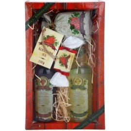 Bohemia Gifts & Cosmetics Wine Spa kozmetika szett I.