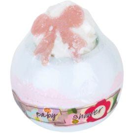 Bomb Cosmetics Baby Shower kúpeľový balistik  160 g
