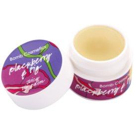 Bomb Cosmetics Blackberry and Fig Lippenbalsam  9 ml