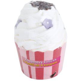 Bomb Cosmetics Candy Cocoa koupelový košíček  110 g