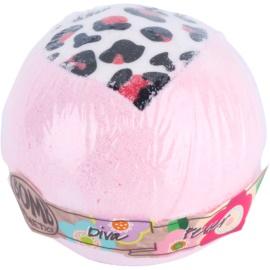 Bomb Cosmetics Diva Fever koupelový balistik  160 g