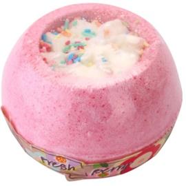 Bomb Cosmetics Fresh Berry koupelový balistik  160 ml