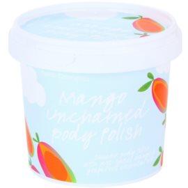 Bomb Cosmetics Mango gel de ducha exfoliante  340 ml