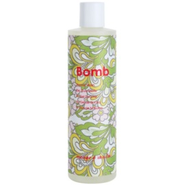 Bomb Cosmetics Mango & Vanilla oživujúci sprchový gél  300 ml