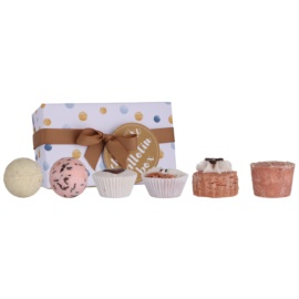 Bomb Cosmetics The Chocolate Bath Box Kosmetik-Set  I.