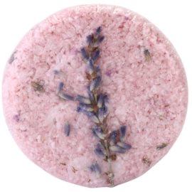 Bomb Cosmetics Purple Passion Champô sólido em barra  50 g