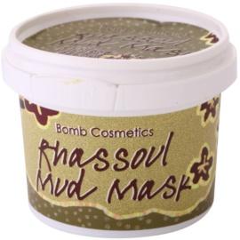 Bomb Cosmetics Rhassoul mascarilla de barro con arcilla  110 ml