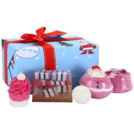 Bomb Cosmetics Santa´s Sleigh Ride Kosmetik-Set  I.