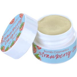 Bomb Cosmetics Strawberry Daiguiri balzám na rty  9 ml