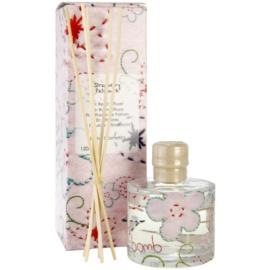 Bomb Cosmetics Strawberry Patchwork aroma difuzér s náplní 120 ml