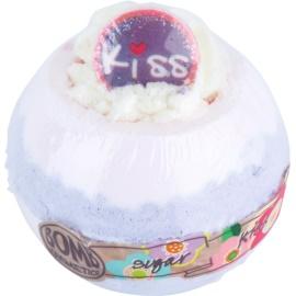 Bomb Cosmetics Sugar Kiss koupelový balistik  160 g