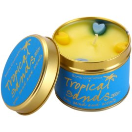 Bomb Cosmetics Tropical Sands vonná svíčka