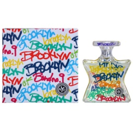 Bond No. 9 Downtown Brooklyn eau de parfum unisex 100 ml