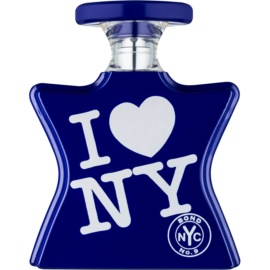 Bond No. 9 I Love New York Father's Day Eau de Parfum für Herren 100 ml