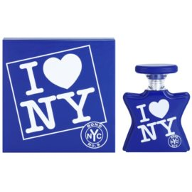 Bond No. 9 I Love New York Father's Day eau de parfum para hombre 50 ml