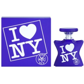 Bond No. 9 I Love New York for Holidays parfumska voda uniseks 50 ml