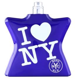 Bond No. 9 I Love New York for Holidays parfémovaná voda tester unisex 100 ml