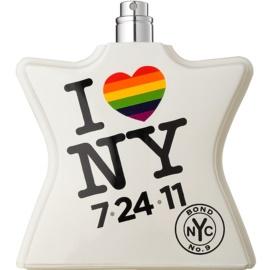Bond No. 9 I Love New York for Marriage Equality parfémovaná voda tester unisex 100 ml