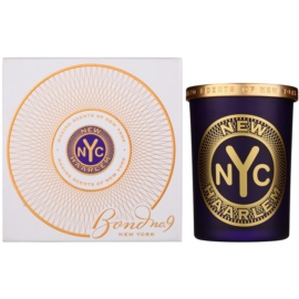 Bond No. 9 New Haarlem vela perfumada  180 g