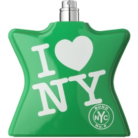Bond No. 9 I Love New York for Earth Day parfémovaná voda tester unisex 100 ml