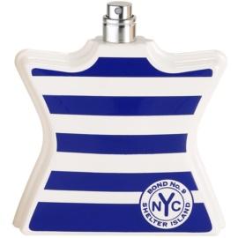 Bond No. 9 New York Beaches Shelter Island parfémovaná voda tester unisex 100 ml