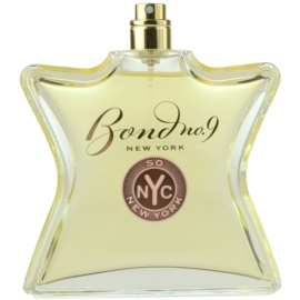 Bond No. 9 So New York parfémovaná voda tester unisex 100 ml