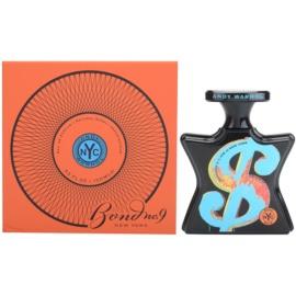 Bond No. 9 Midtown Andy Warhol Success is a Job in New York Eau de Parfum unissexo 100 ml