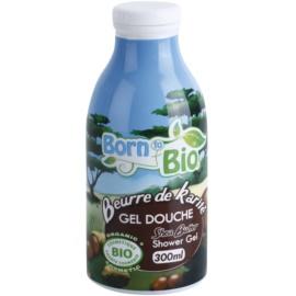 Born to Bio Shea Butter Duschgel  300 ml