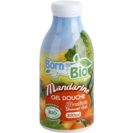Born to Bio Mandarine tusfürdő gél  300 ml
