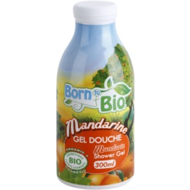 Born to Bio Mandarine gel de duche  300 ml