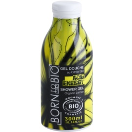 Born to Bio Acid Energy tusfürdő gél  300 ml