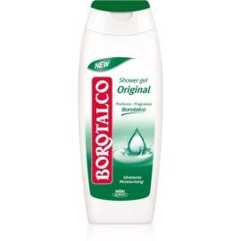 Borotalco Original feuchtigkeitsspendendes Duschgel 250 ml