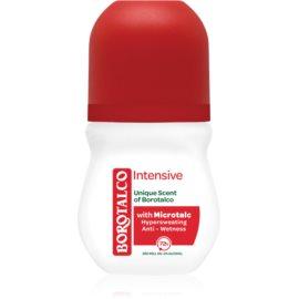 Borotalco Intensive Antitranspirant-Deoroller 50 ml