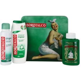 Borotalco Original Kosmetik-Set  I.