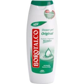 Borotalco Original gel de dus hidratant  250 ml
