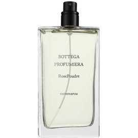 Bottega Profumiera Rose Poudre eau de parfum teszter nőknek 100 ml