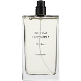 Bottega Profumiera Shardana eau de parfum teszter unisex 100 ml