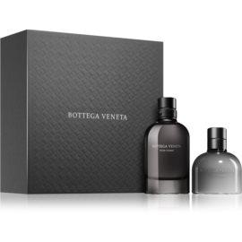 Bottega Veneta Pour Homme coffret cadeau I. eau de toilette 90 ml + baume après-rasage 100 ml