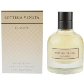 Bottega Veneta Eau Légére Eau de Toilette für Damen 50 ml