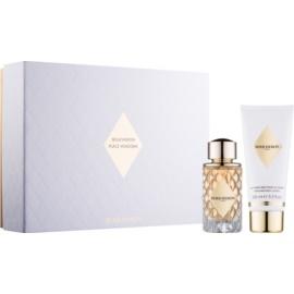 Boucheron Place Vendôme dárková sada I.  parfémovaná voda 50 ml + tělové mléko 100 ml
