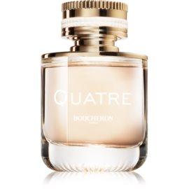 Boucheron Quatre parfumska voda za ženske 50 ml