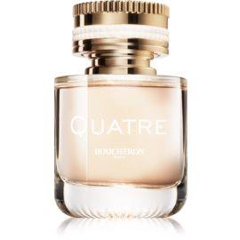 Boucheron Quatre woda perfumowana dla kobiet 30 ml