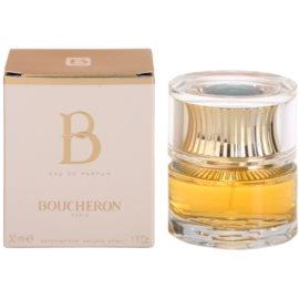 Boucheron B parfémovaná voda pro ženy 30 ml