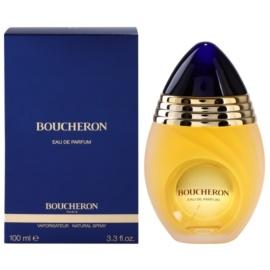 Boucheron Boucheron Eau de Parfum für Damen 100 ml