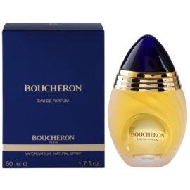 Boucheron Boucheron Eau de Parfum für Damen 50 ml